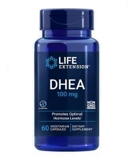 Dhea 100mg 60caps LIFE Extension