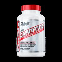 L Carnitine 60s NUTREX
