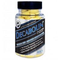 Decabolin 60ct.  Hi-tech