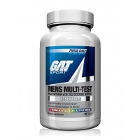 Mens Multi+Test  90s GAT