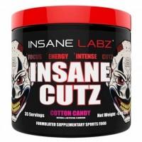 Insane Cutz Powder