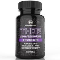Thor 19NOR-TREN COMPOUND - Formula Original - R2 Labs