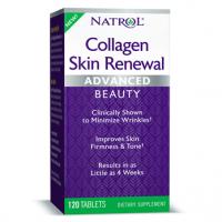Collagen Skin Renewal Advanced Beauty, Capsules, 120ct Natrol