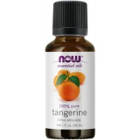 TANGERINE OIL  1oz NOW Foods