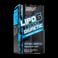 Lipo 6 Diuretic 80 caps NUTREX