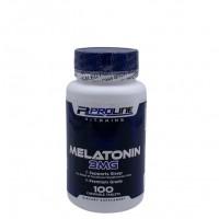 Melatonina 3mg 100s PLV -  ProLine Vitamins