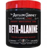 Beta Alanina 30 Doses INSANE Labz