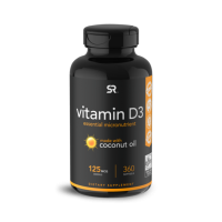 Vitamina D3 2.000 360s SPORTS Research