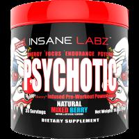 Psychotic Normal INSANE Labz